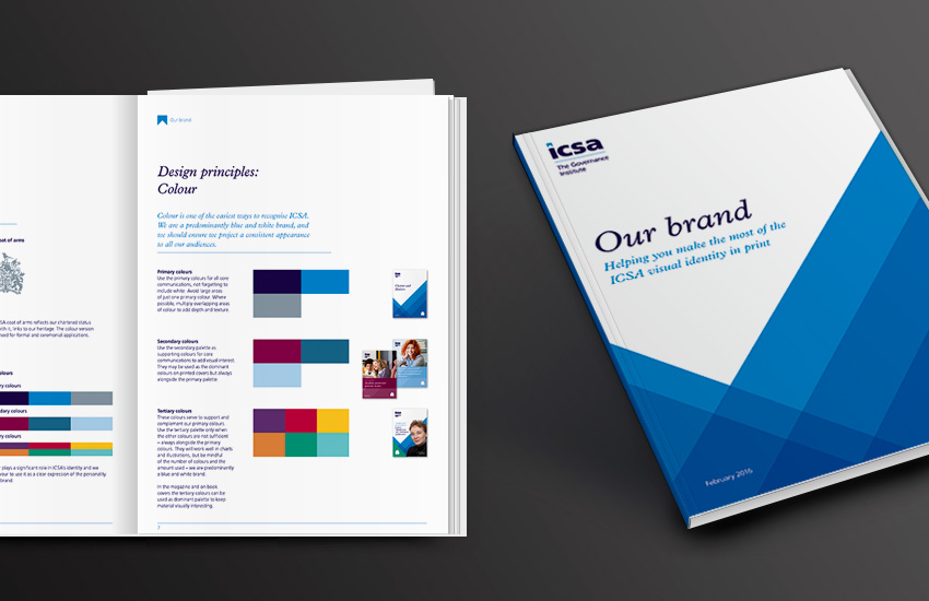 ICSA design guidelines
